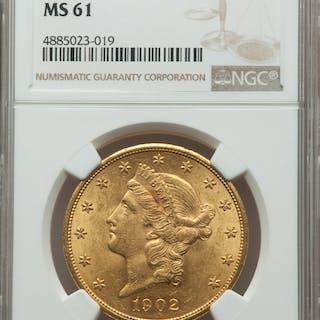 1902 $20