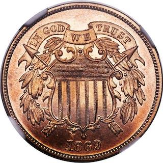 1869 2C, CA