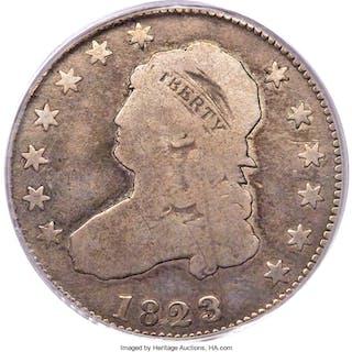 1823/2 25C B-1, MS