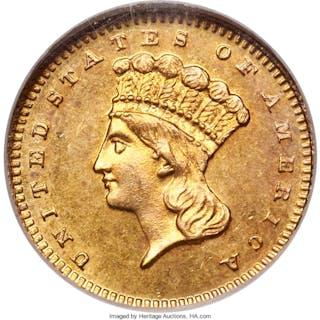 1870-S G$1
