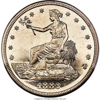 1883 T$1, CA