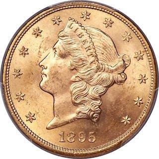 1895 $20
