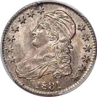 1831 50C O-104, MS