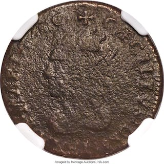 Lord Baltimore Penny, BN