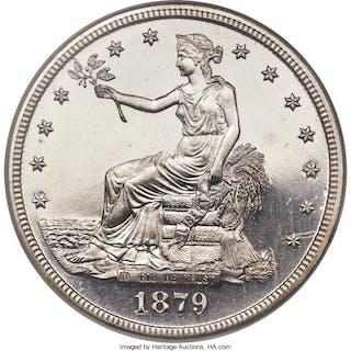 1879 T$1, CA