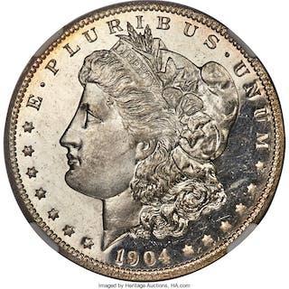 1904-O S$1, DM