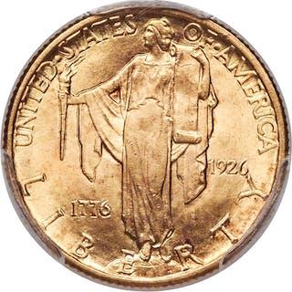 1926 $2 1/2 SESQUI