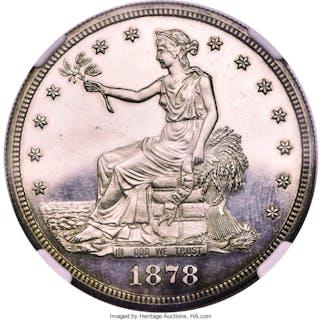 1878 T$1 PR, CA