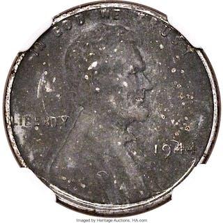 1944 1C Steel, MS