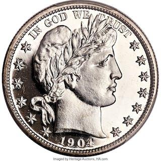 1904 50C, CA