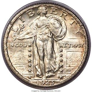 1923-S 25C