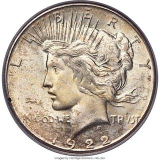 1922-S S$1