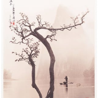 Don Hong-Oai. Photographic Memories. New York: [2000]. First edition