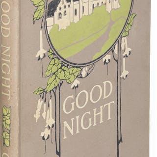[Arthur Rackham, illustrator]. Eleanor Gates. Good-Night (Buenas Noches).