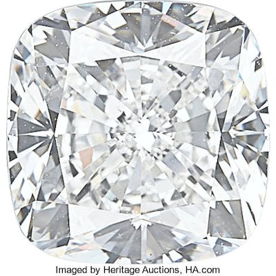 Unmounted Diamond  ...