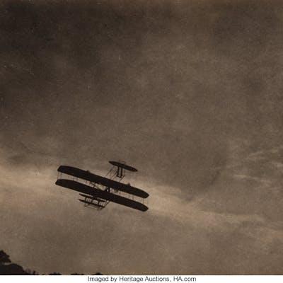 Alfred Stieglitz (American, 1864-1946) The Aeroplane , 1910 Photogravure