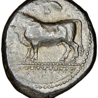 CYPRUS. Paphos. Onasioikos (ca. 425-400 BC). AR stater (21mm, 11.08