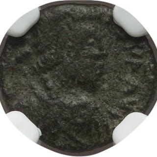 Johannes, Western Roman Empire (AD 423-425). AE nummus or AE4 (12mm
