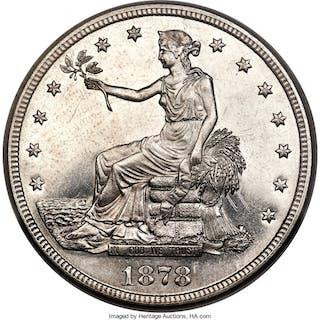 1878-S T$1