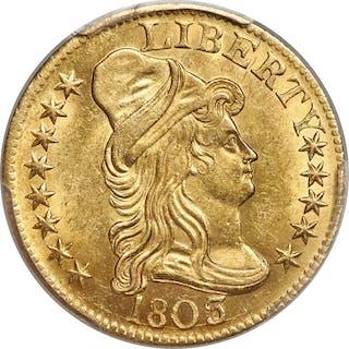 1803/2 $5 BD-4