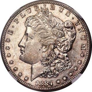 1884-S S$1