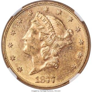 1877 $20