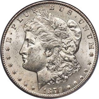 1879-CC $1 VAM 3 Capped Die