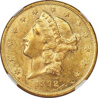 1892-CC $20