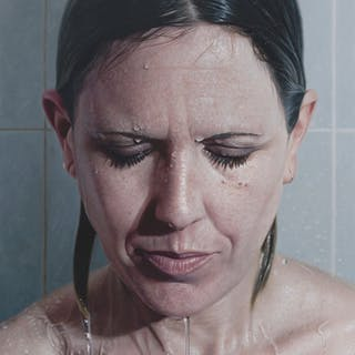 Vero (Shower II)