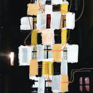 Works   Uwe Esser   Galerie Reinhold Maas