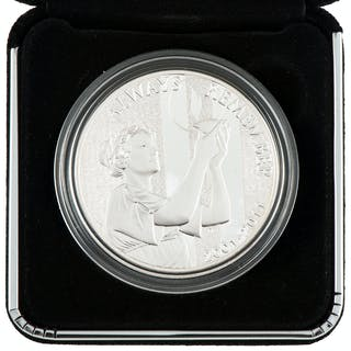 September 11 National Medal Proof 2011-P