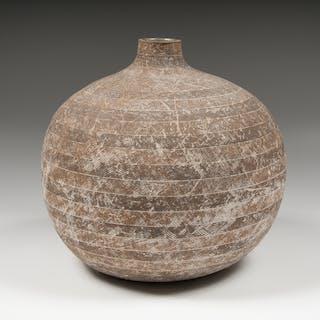 Claude Conover (American, 1907-1994) Ceramic