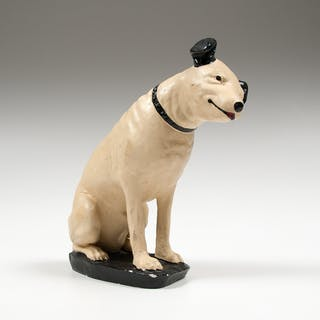 RCA Nipper dog