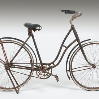 Dayton, Dayton Pneumatic Safety Bicycle