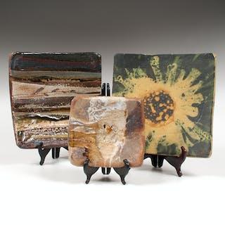 David Shaner (1934-2002) Ceramics
