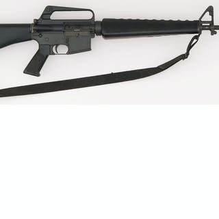 * Colt SP-1 AR-15