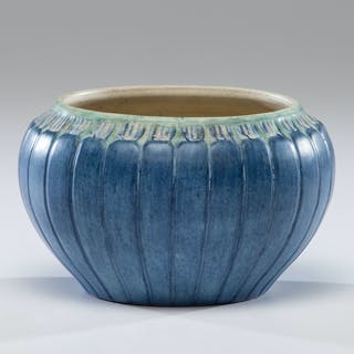 Newcomb College, Newcomb College Pottery Bowl