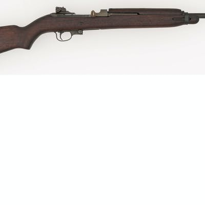 ** IBM U.S. M1 Carbine