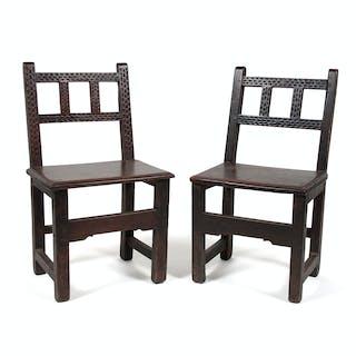 Oak Chair Barnebys