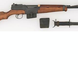 ** French MAS 1949-56 Rifle