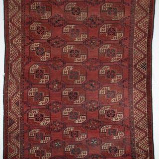 Afghani Bokhara Rug