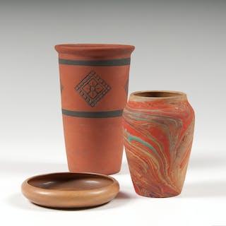 North Dakota School of Mines, North Dakota School of Mines Art Pottery, Plus
