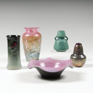 Weller, Weller Pottery, Plus