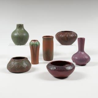 Van Briggle, Van Briggle Art Pottery