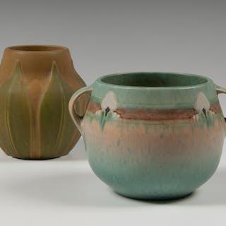 Roseville Pottery, Roseville Pottery Vases