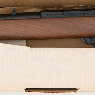 ** Ruger Model 10/22 in Box
