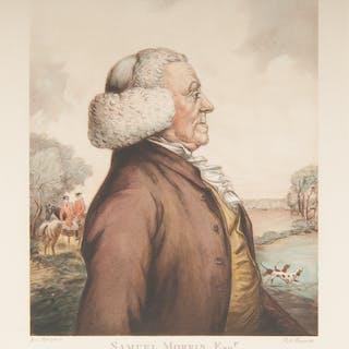 Derrydale Press, Derrydale Press Lithographs by Ralph L. Boyer (American