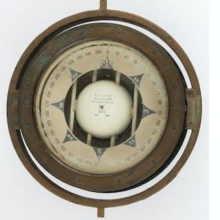 Durkee, Durkee Navy Compass