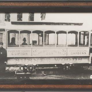 Early Cincinnati, Ohio Photographs