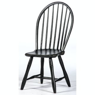 Painted Windsor Chair